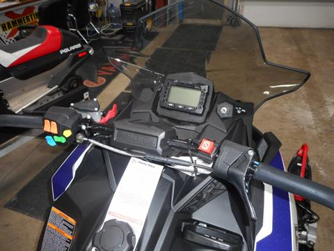 2020 Polaris 600 Indy SP 137 ES in Belvidere, Illinois - Photo 6