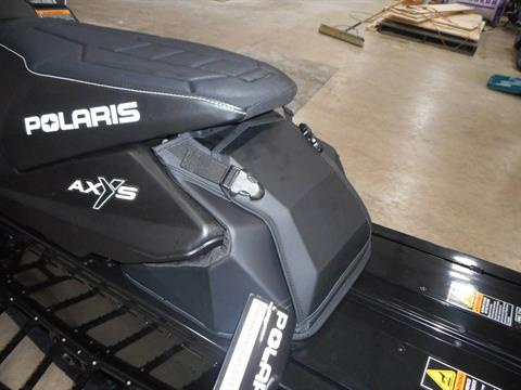 2020 Polaris 600 Indy SP 137 ES in Belvidere, Illinois - Photo 8