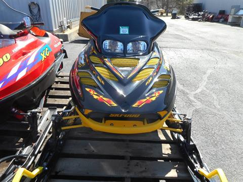 2001 Ski-Doo MX Z - Standard 600 in Belvidere, Illinois - Photo 2
