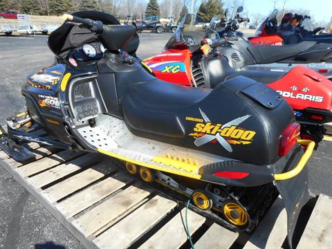 2001 Ski-Doo MX Z - Standard 600 in Belvidere, Illinois - Photo 13