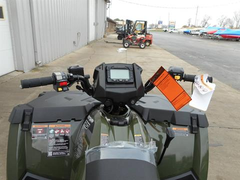 2019 Polaris Sportsman 570 in Belvidere, Illinois