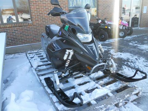 2010 Yamaha FX Nytro in Belvidere, Illinois - Photo 9