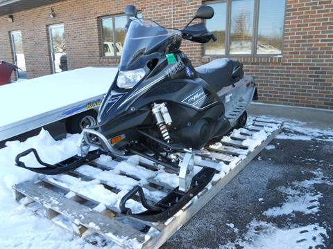 2010 Yamaha FX Nytro in Belvidere, Illinois - Photo 7