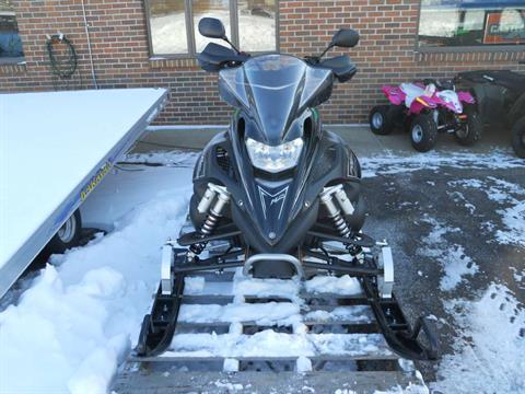 2010 Yamaha FX Nytro in Belvidere, Illinois - Photo 8