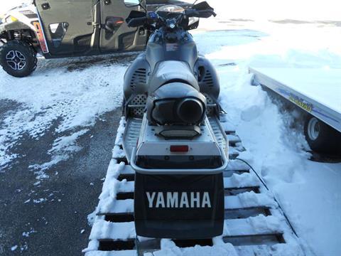 2010 Yamaha FX Nytro in Belvidere, Illinois