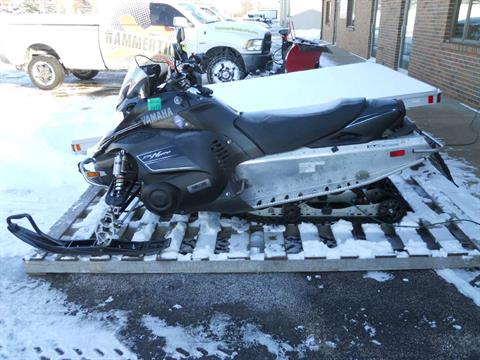 2010 Yamaha FX Nytro in Belvidere, Illinois - Photo 12