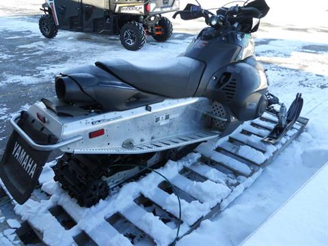 2010 Yamaha FX Nytro in Belvidere, Illinois - Photo 13
