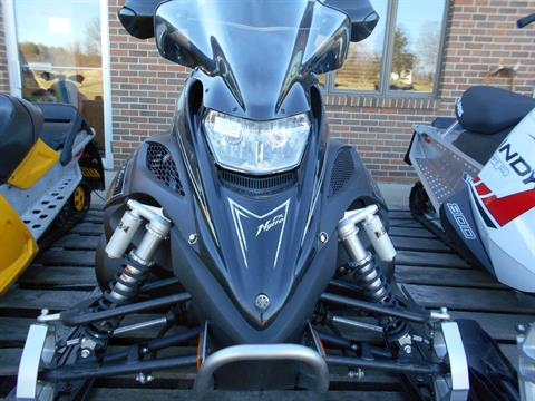 2010 Yamaha FX Nytro in Belvidere, Illinois - Photo 1