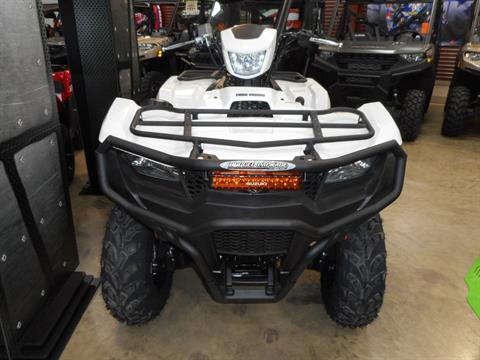 2020 Suzuki KingQuad 500AXi Power Steering with Rugged Package in Belvidere, Illinois - Photo 2