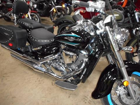 2017 Suzuki Boulevard C50T in Belvidere, Illinois - Photo 2