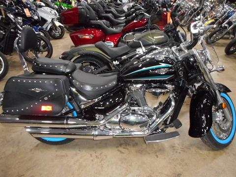 2017 Suzuki Boulevard C50T in Belvidere, Illinois - Photo 3