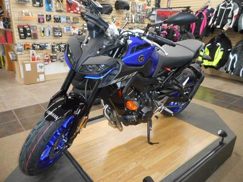 2019 Yamaha MT-09 in Belvidere, Illinois - Photo 3