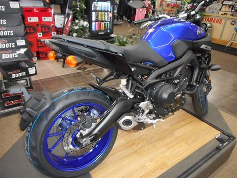 2019 Yamaha MT-09 in Belvidere, Illinois - Photo 4