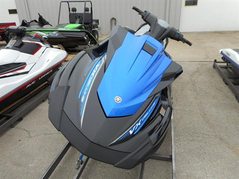 2018 Yamaha VX Deluxe in Belvidere, Illinois - Photo 3