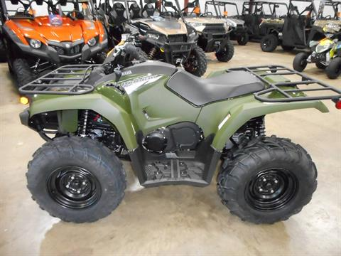 2020 Yamaha Kodiak 450 in Belvidere, Illinois - Photo 2