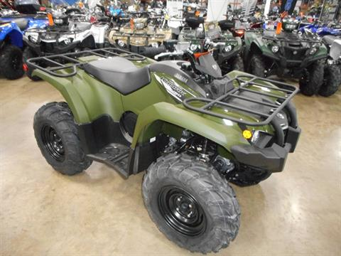 2020 Yamaha Kodiak 450 in Belvidere, Illinois - Photo 1