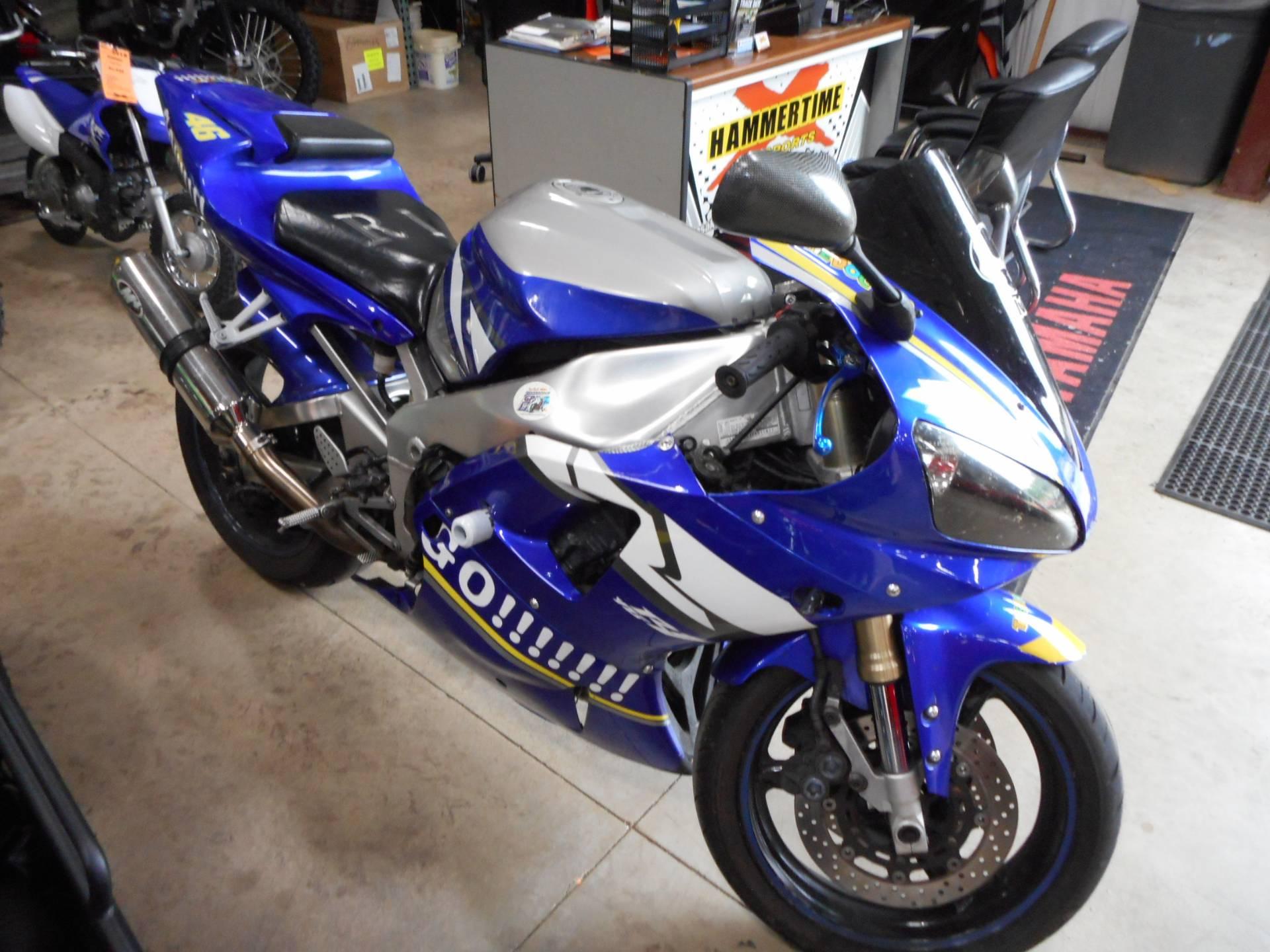 2001 Yamaha YZ-FR1 for sale 201423