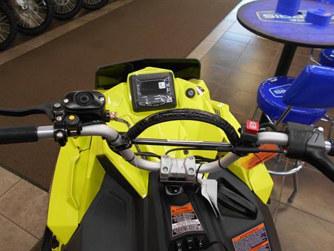 2018 Polaris 800 PRO-RMK 155 SnowCheck Select in Belvidere, Illinois