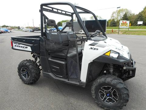 2016 Polaris Ranger XP 570 EPS in Belvidere, Illinois