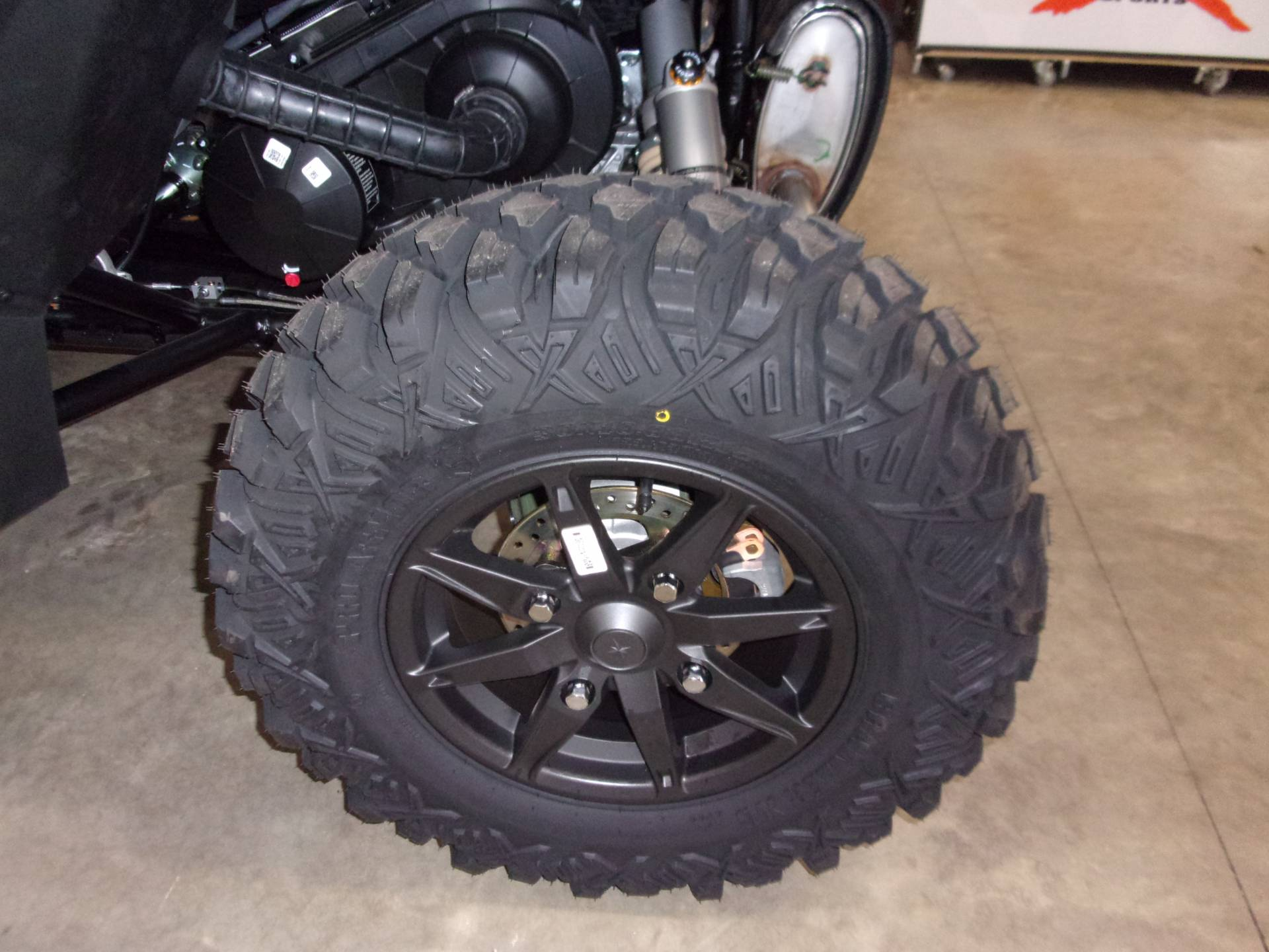 2021 Polaris General XP 1000 Pursuit Edition in Belvidere, Illinois - Photo 11