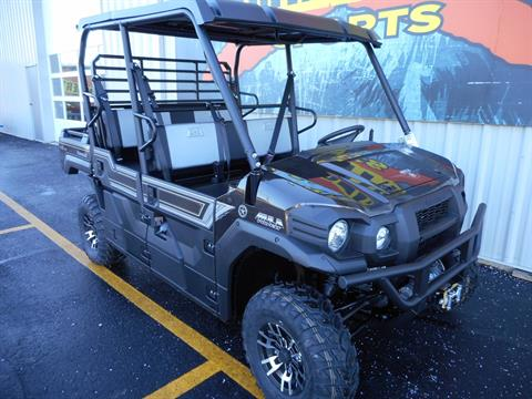 2019 Kawasaki Mule PRO-FXT Ranch Edition in Belvidere, Illinois - Photo 4
