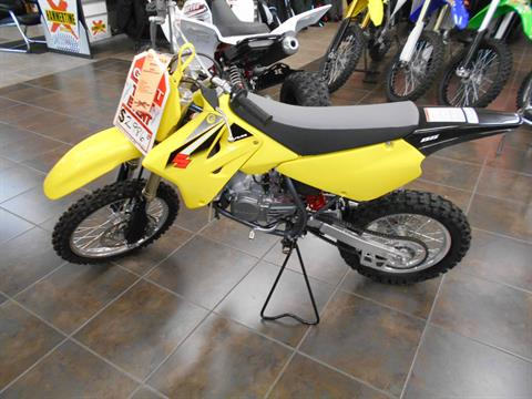 2016 Suzuki RM85 in Belvidere, Illinois - Photo 2