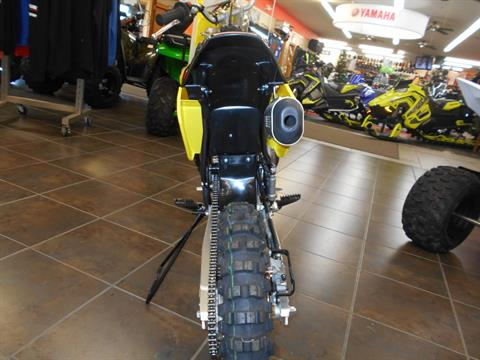 2016 Suzuki RM85 in Belvidere, Illinois - Photo 3
