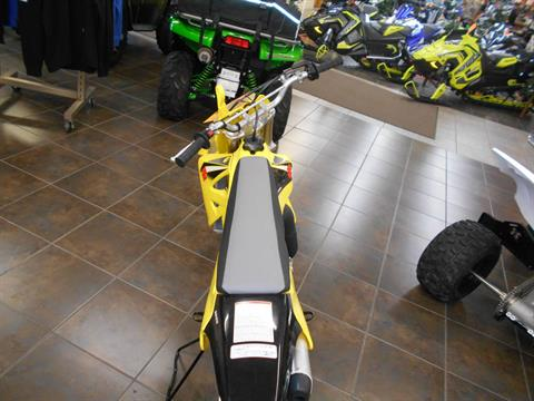 2016 Suzuki RM85 in Belvidere, Illinois - Photo 4