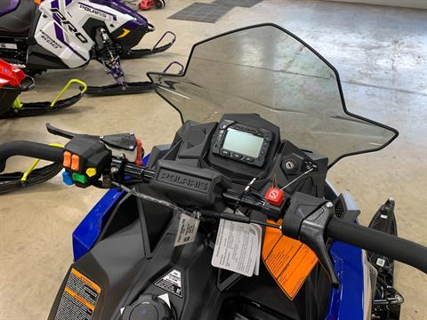2021 Polaris 850 Indy XCR 129 Factory Choice in Belvidere, Illinois - Photo 6