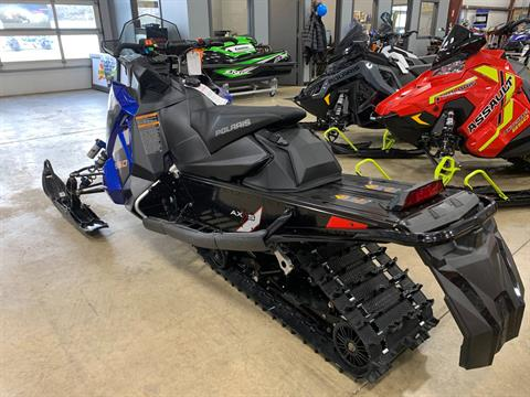 2021 Polaris 850 Indy XCR 129 Factory Choice in Belvidere, Illinois - Photo 8