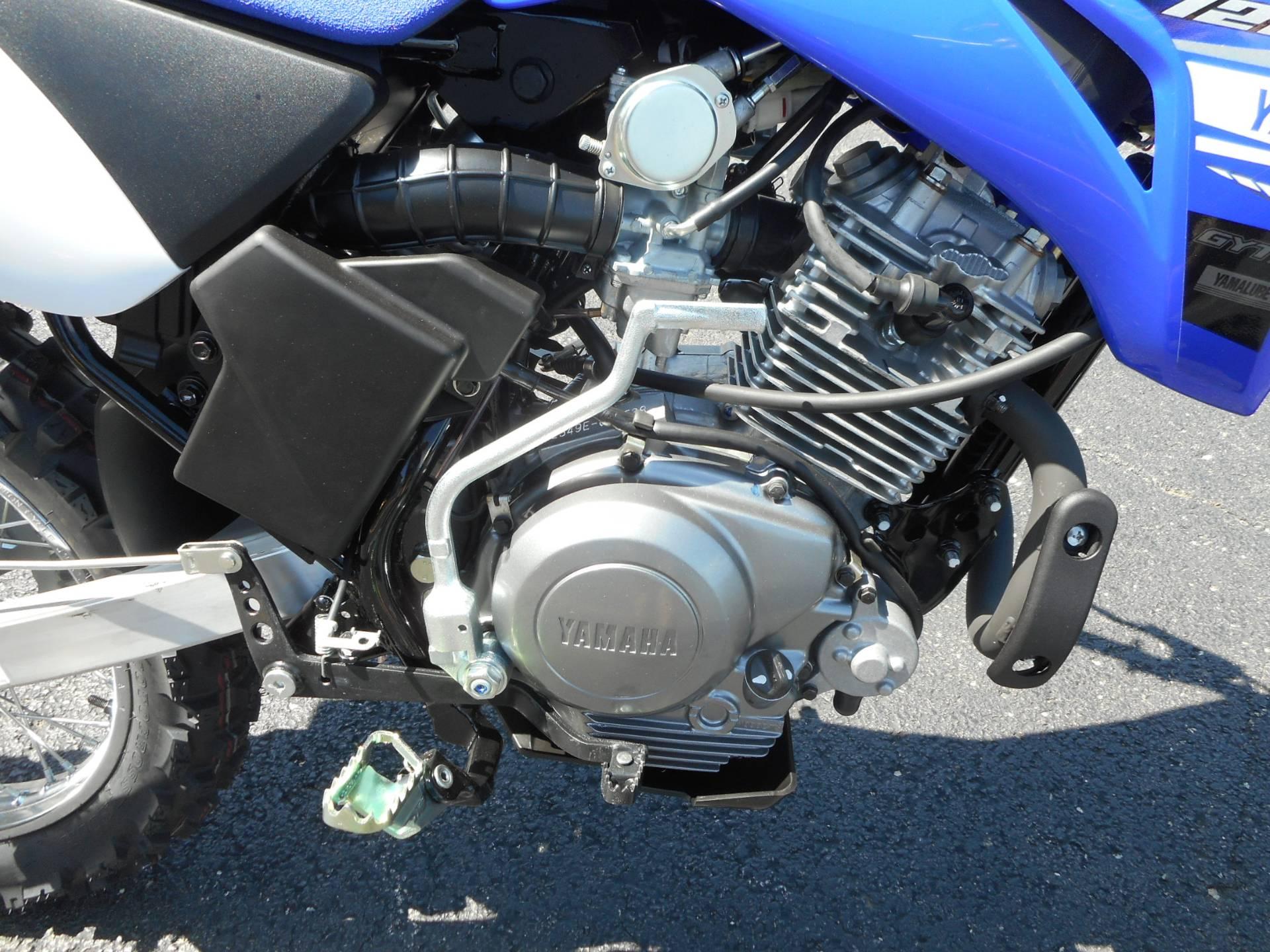 2019 Yamaha TT-R125LE 3