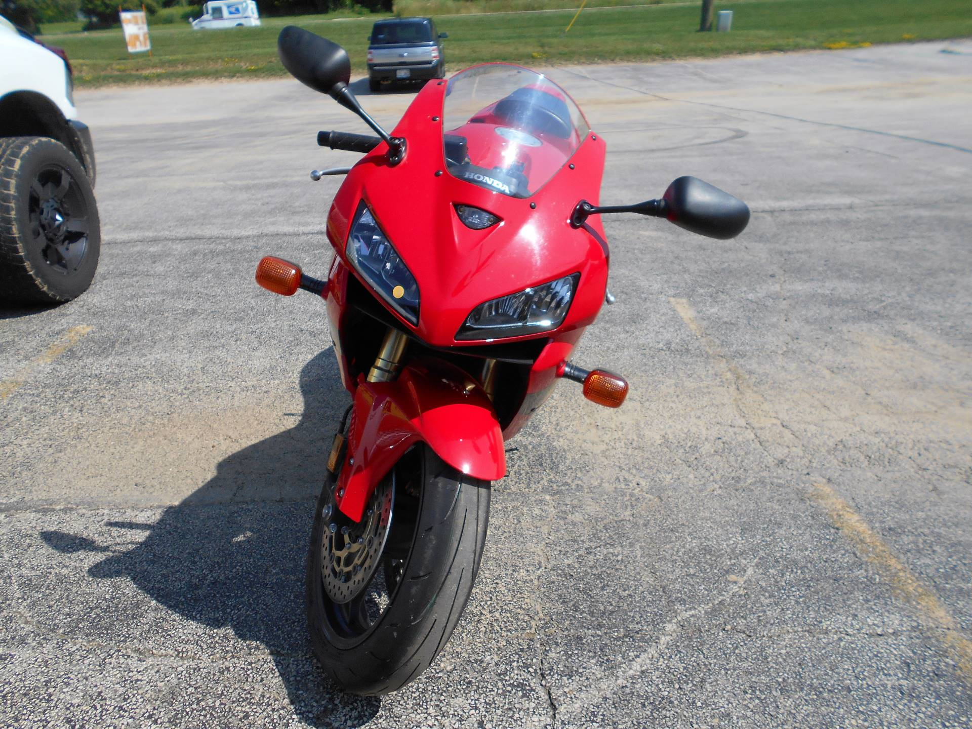 Used 2006 Honda Cbr600rr Motorcycles In Belvidere Il