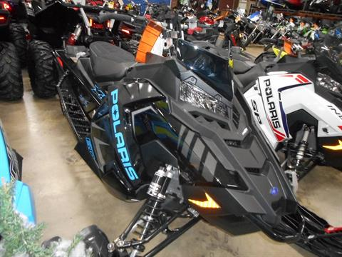 2020 Polaris 600 Indy XC 129 SC in Belvidere, Illinois - Photo 1