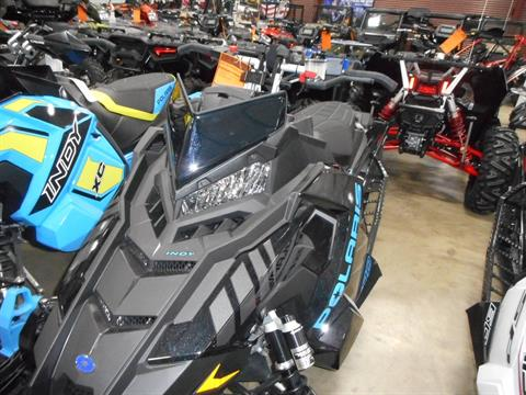 2020 Polaris 600 Indy XC 129 SC in Belvidere, Illinois - Photo 2