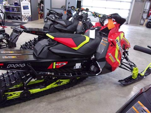2021 Polaris 850 Switchback Assault 144 Factory Choice in Belvidere, Illinois - Photo 6