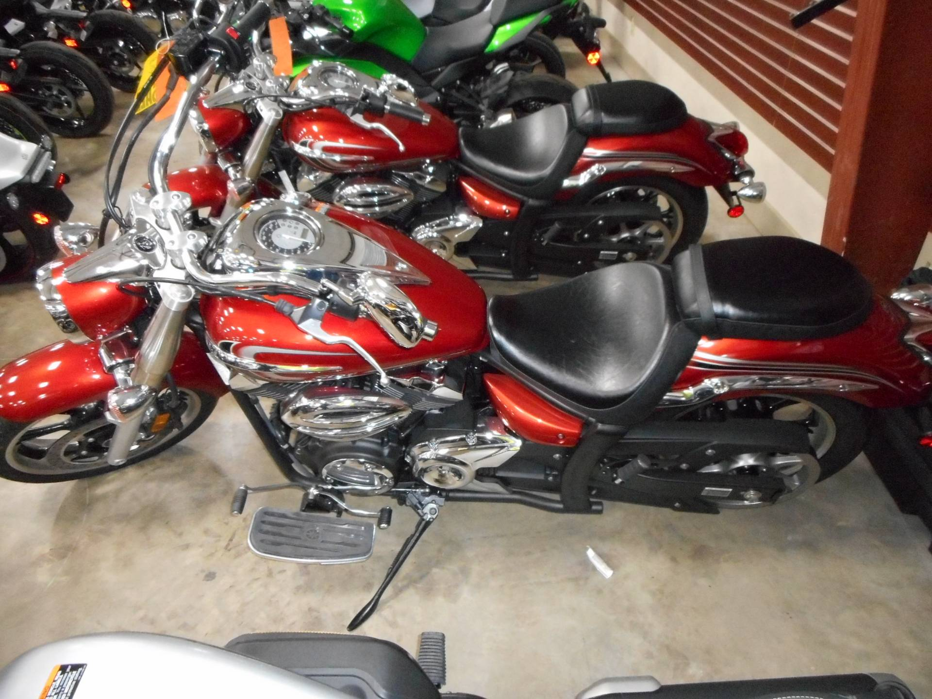 2015 Yamaha V Star 950 in Belvidere, Illinois - Photo 7