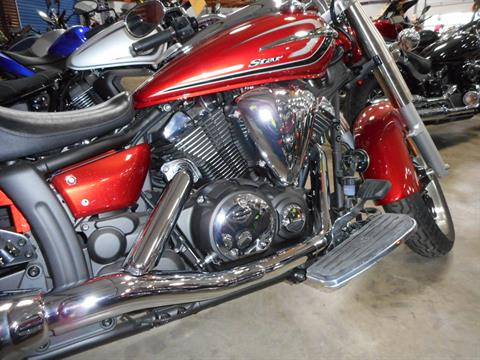 2015 Yamaha V Star 950 in Belvidere, Illinois - Photo 2