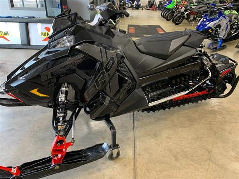 2021 Polaris 850 Switchback PRO-S Factory Choice in Belvidere, Illinois - Photo 5