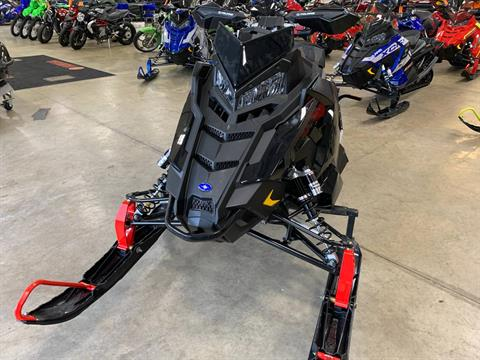 2021 Polaris 850 Switchback PRO-S Factory Choice in Belvidere, Illinois - Photo 9