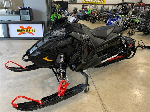 2021 Polaris 850 Switchback PRO-S Factory Choice in Belvidere, Illinois - Photo 3