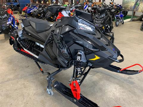 2021 Polaris 850 Switchback PRO-S Factory Choice in Belvidere, Illinois - Photo 1