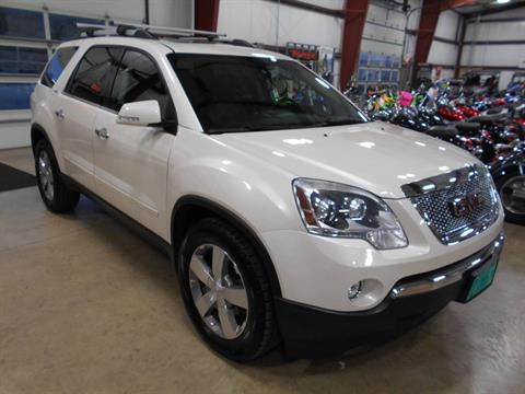 2012 GMC ACADIA SLT AWD V6 in Belvidere, Illinois