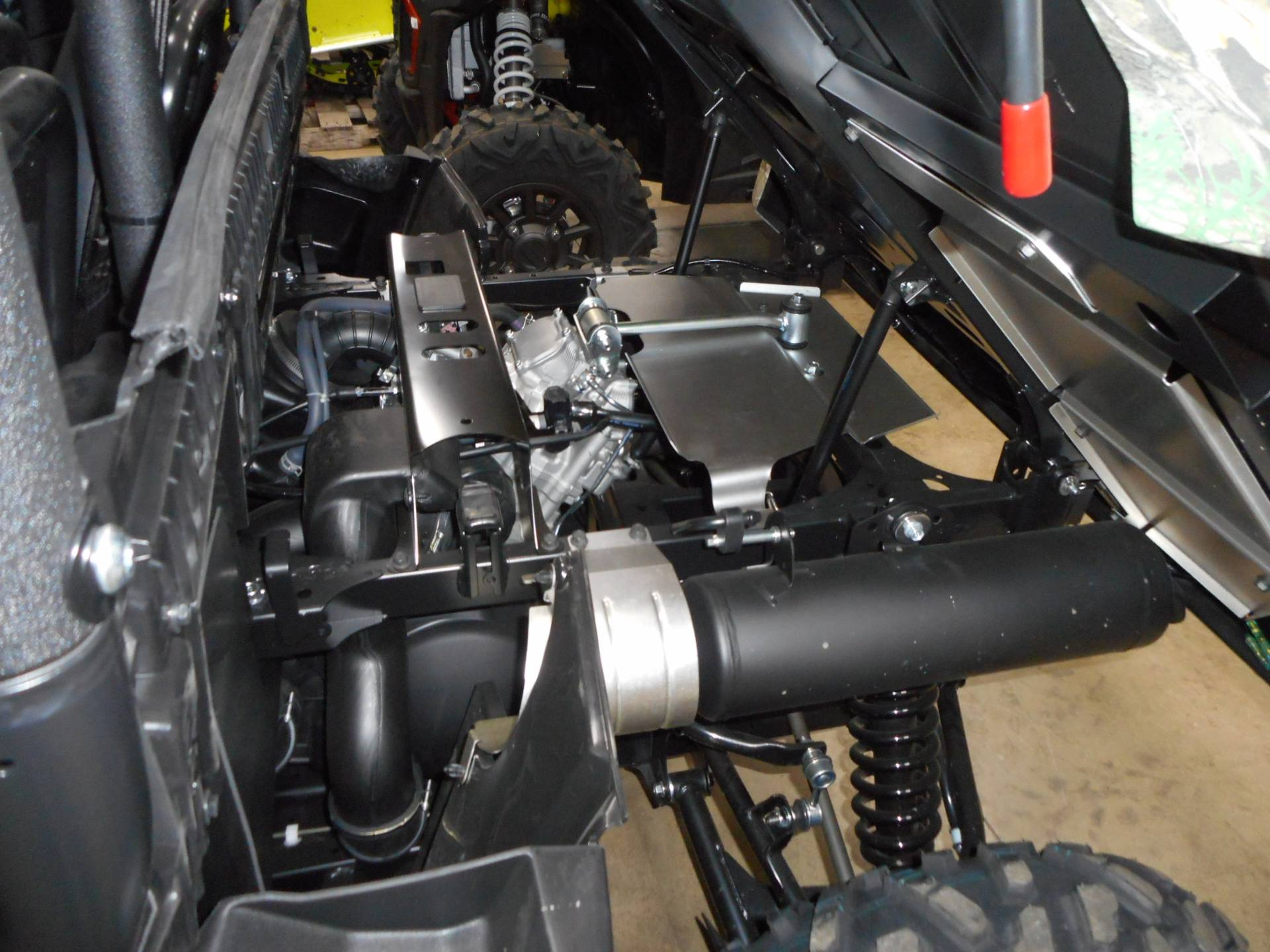 2019 Yamaha Viking VI EPS in Belvidere, Illinois - Photo 6