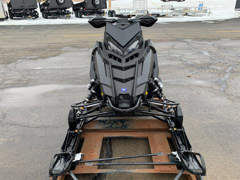 2021 Polaris 850 Indy XC 137 Factory Choice in Belvidere, Illinois - Photo 4