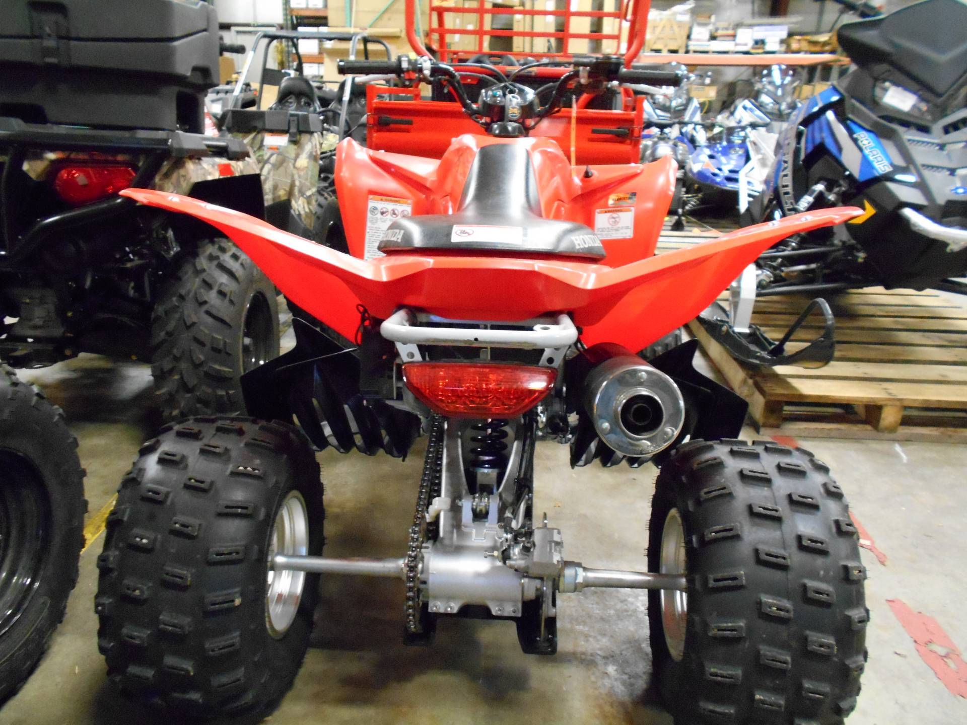 2013 Honda TRX®400X in Belvidere, Illinois