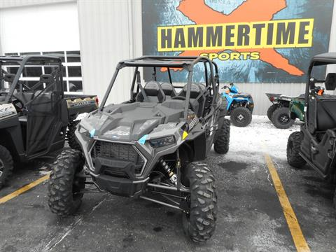 2020 Polaris RZR XP 4 1000 Limited Edition in Belvidere, Illinois - Photo 2