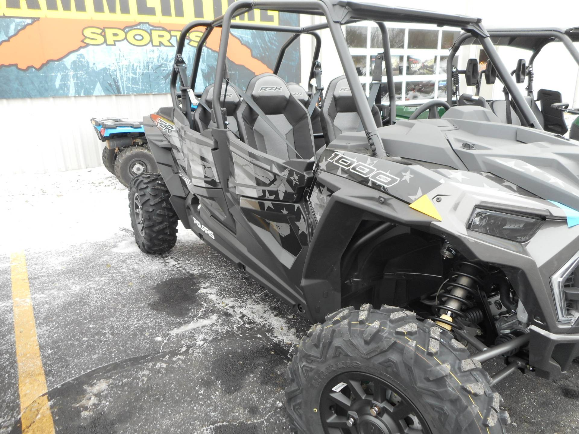 2020 Polaris RZR XP 4 1000 Limited Edition in Belvidere, Illinois - Photo 3