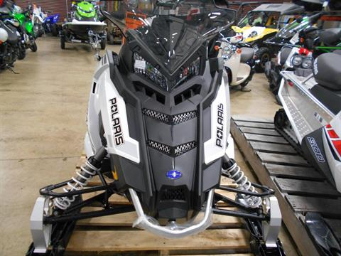 2018 Polaris 600 Switchback SP 144 ES in Belvidere, Illinois