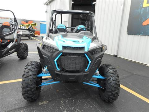 2019 Polaris RZR XP 4 Turbo in Belvidere, Illinois - Photo 3