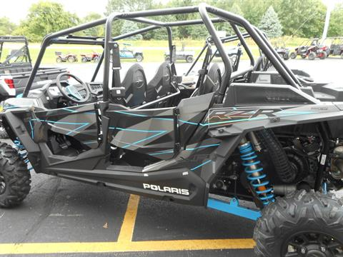2019 Polaris RZR XP 4 Turbo in Belvidere, Illinois - Photo 9